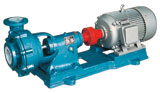 FS系列耐强酸泵