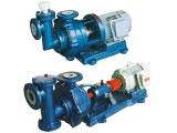 FZB(L)小型自吸泵(聚丙烯PP)