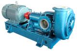 HFM系列耐腐耐磨后吸泵
