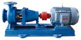 IHF系列氟塑料耐酸泵