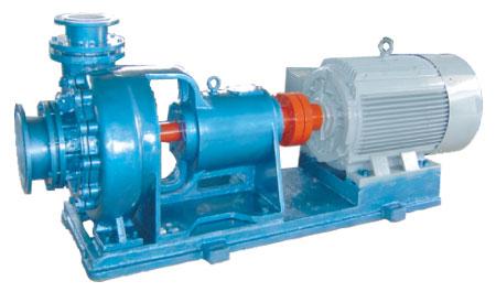 UHB-ZK-A型耐腐耐磨泵