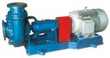 UHB-ZK-III型钢衬聚氨酯渣浆泵