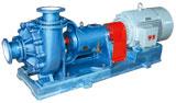 UHB-ZK系列耐腐耐磨泵安装指导