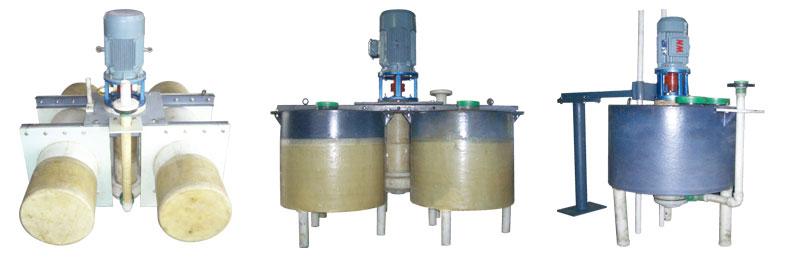 YUF系列耐腐耐磨浮动式液下泵