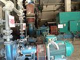 [视频]宙斯泵业脱硫循环泵在云南玉溪某钢铁厂