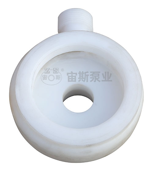 YU-1A、YU-2液下泵泵壳