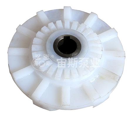 叶轮/开式叶轮/塑料叶轮
