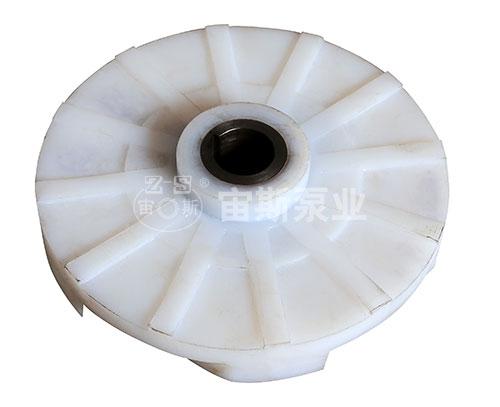 叶轮/HFM叶轮/一级叶轮/后吸泵叶轮