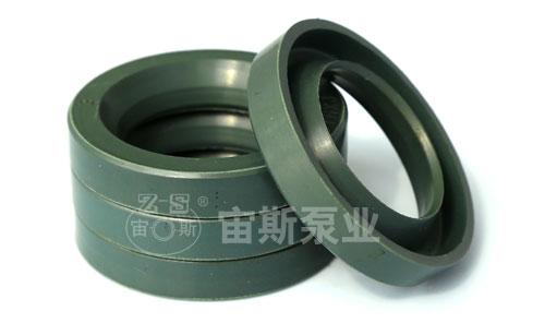 绿色K型密封圈