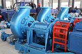 350UHB-Z高效脱硫泵